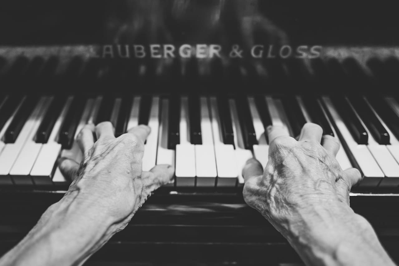 age learn piano