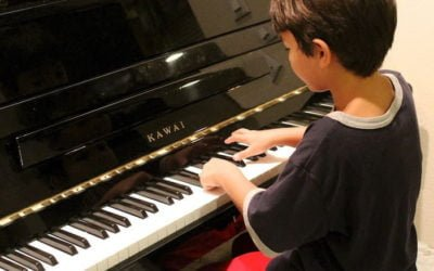 Develop your brain and memory through music