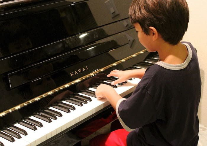 The child musician: brain development through musical learning