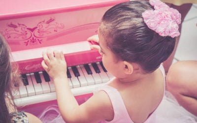 Music and young people with disorders: unexpected benefits