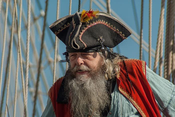 Mourad remixe Pirates des Caraïbes !