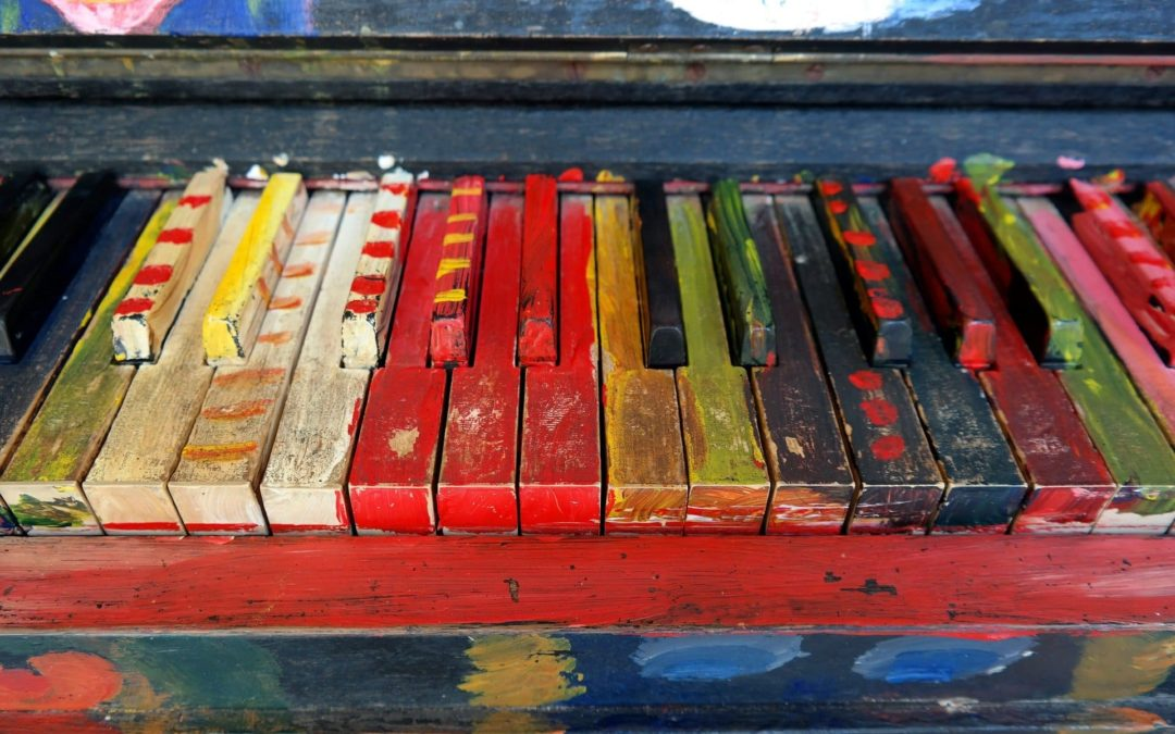 Piano : les questions qu'on se pose