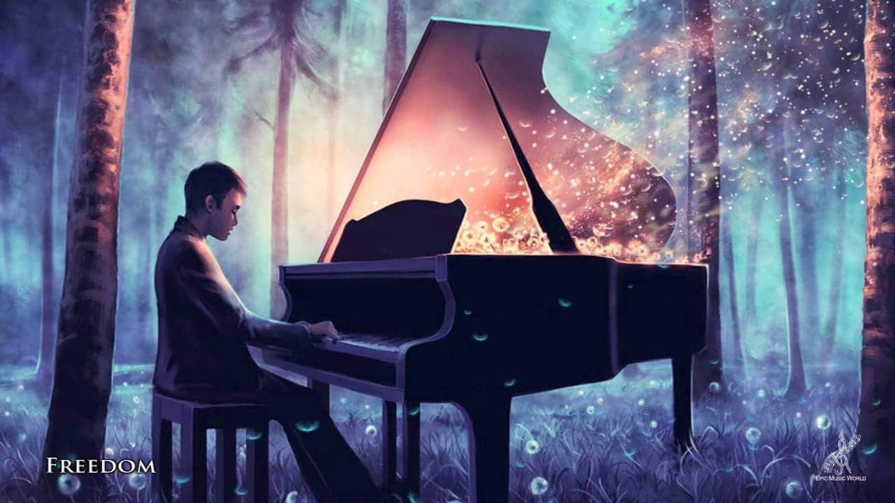 peaceful piano songs relax