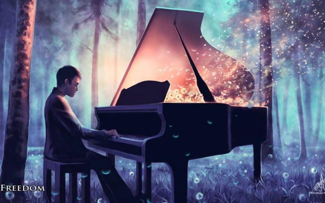 6 peaceful piano songs to relax