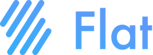 flat partitions logo