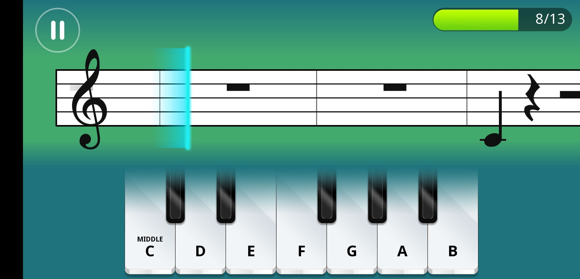 simply piano best piano learning app