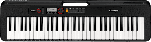casio cts200 piano