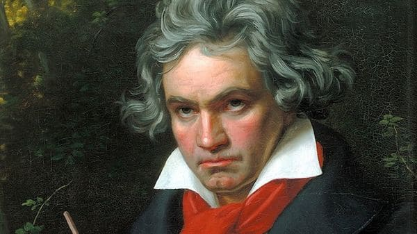 beethoven classical music piano