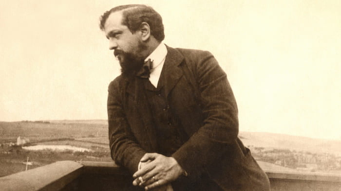 debussy classical music piano