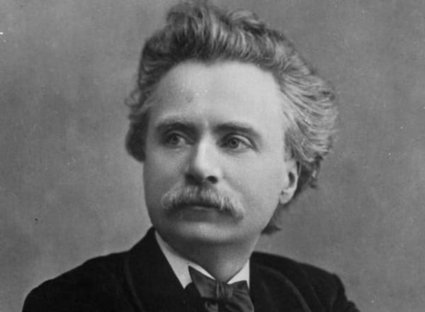 grieg classical music piano