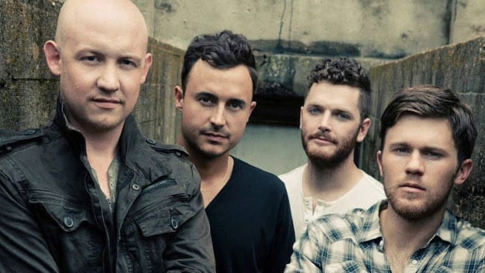 the fray easy piano pop songs