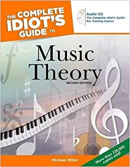complete idiot guide piano book