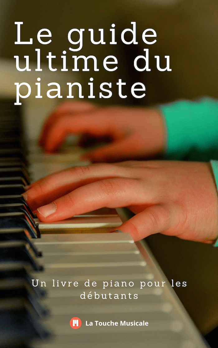 ebook piano