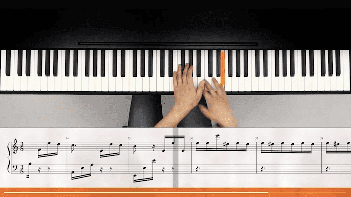 flowkey piano app review