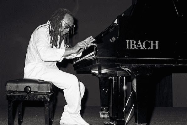 cecil taylor pianiste