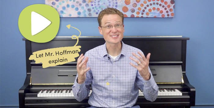 hoffman academy online piano lessons