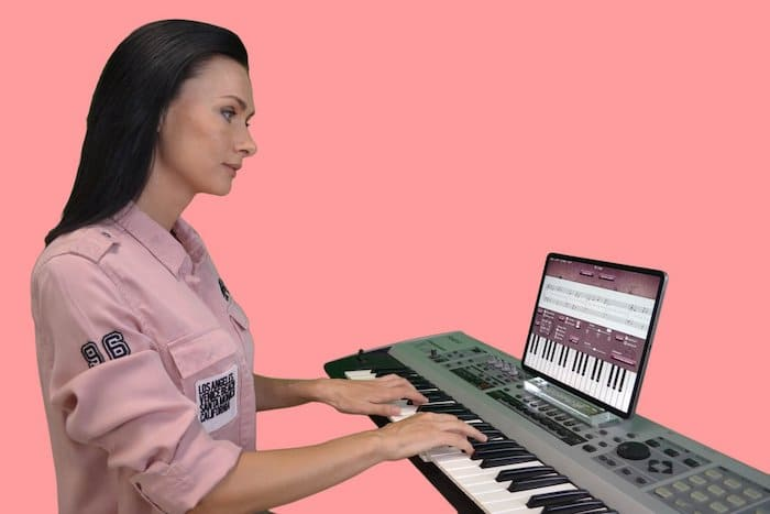 musiah online piano lessons