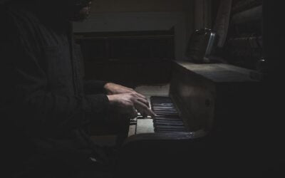 The 18 most beautiful sad piano music
