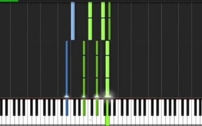 Synthesia: presentation of the piano software and free download