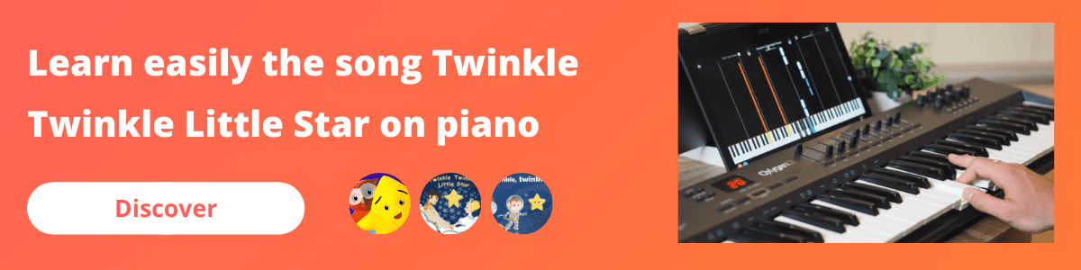 banner mobile twinkle twinkle little star