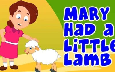 Mary Had a Little Lamb Piano Notes: Tutorial & Score