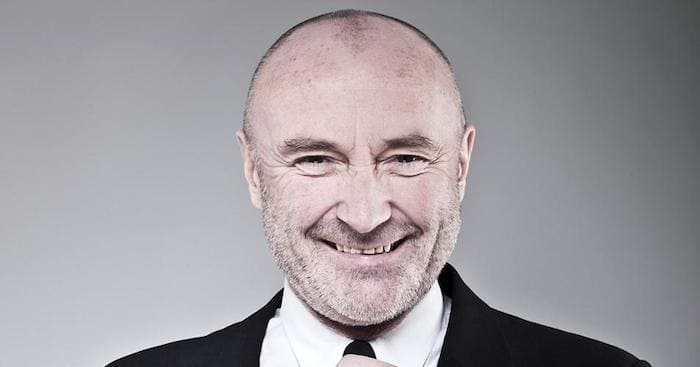 you'll be in my heart phil collins