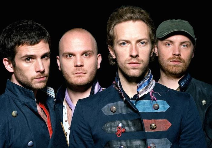 coldplay trouble piano chords