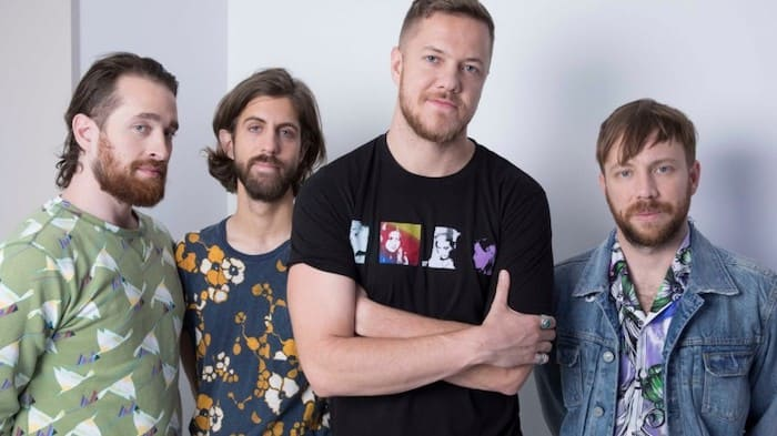 imagine dragons believer piano chords