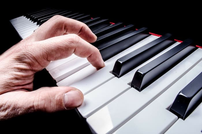 piano songs with easy chords