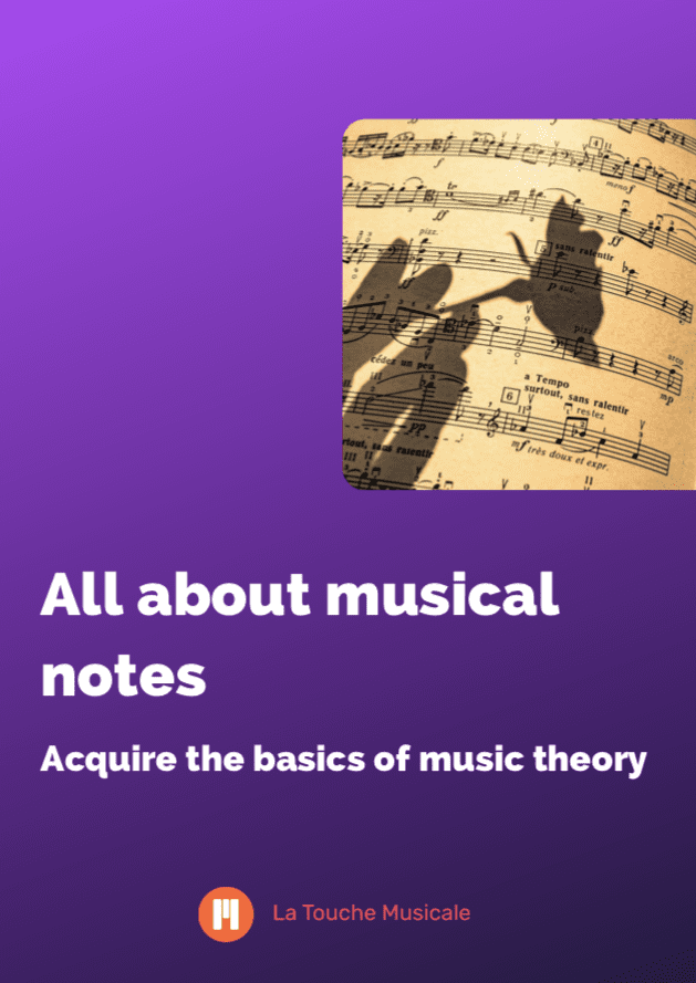 guide musical notes screen 1