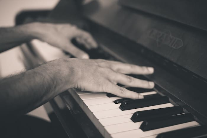 piano teaching lessons home