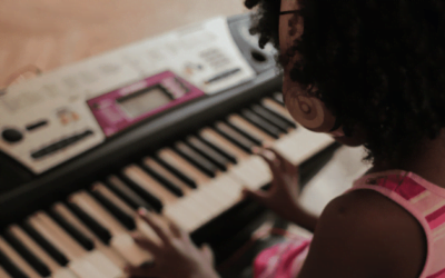 Teaching Piano Through A Music School vs. On Your Own: How They Differ + Which Option Is Right For You